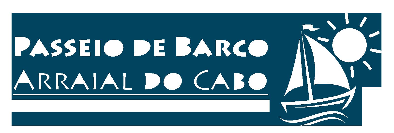 Passeio de Barco Arraial do Cabo Logo